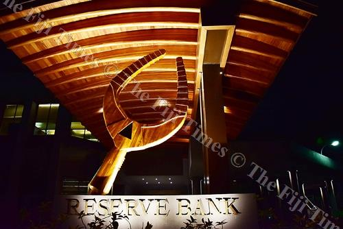 The Reserve Bank of Fiji (RBF) says our foreign reserves are expected to remain comfortable till end-2018. Picture: JOVESA NAISUA