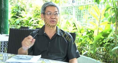 Dixon Seeto has been appointed a private sector board member of the SPTO for a term of three years. Picture: Supplied